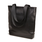 Moleskine Black Tote Bag