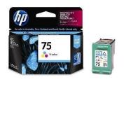HP Ink Cartridge 75 Tri-colour CB337WA