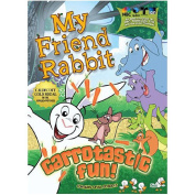 My Friend Rabbit