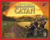 Mayfair Games The Settlers Of Catan Esdevium