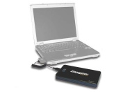 Energizer ENERGIZER POWER PACK Energizer Audio Power Pack - 4 x AA Batteries and iPod Power Pack