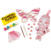 Creativity For Kids Creativity for Kids Paint & Decorate Fairy