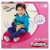 playskool sit and spin instructions