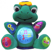 Baby Einstein - Press & Play Pals, Neptune Turtle