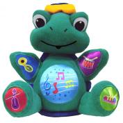 Baby Einstein - Press & Play Pals, Neptune Turtle
