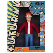 Futurama Fry Bendable Figure