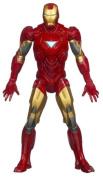 Iron Man 2 Mark VI Movie 20cm Action Figure