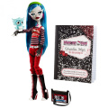Monster High Doll - Ghoulia Yelps