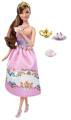 Barbie Tea Party Princess Doll - Teresa