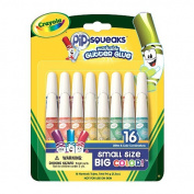 Crayola Pip-Squeaks Glitter Glue