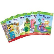 LeapFrog TAG Phonics Book
