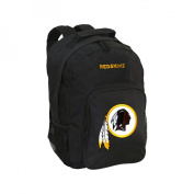 Concept One Washington Redskins Backpack - Black