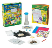 The Magic School Bus - Going Green Science Experiments Kit