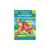 School Zone Publishing SZP06327 Big Alphabet