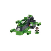 Fisher-Price TRIO Green Lantern Rocket