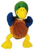 Fabric Duck/Drake Hand Puppet