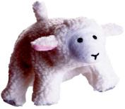 Fabric Sheep/Lamb Hand Puppet