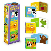 So Many Animals! Board Box Set