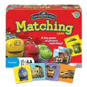Chuggington Matching Game