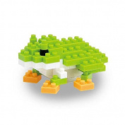 Nanoblock: Mini Assortment A