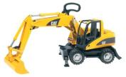 Caterpillar Wheeled Excavator