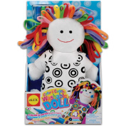 Alex Colour and Cuddle Washable Doll