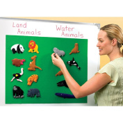 Educational Insights Quick Stick Instant Flannel