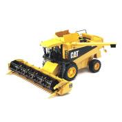 Bruder CAT Combine Harvester Lexion