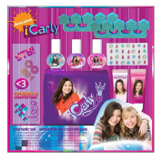 iCarly Cosmetic Beauty Box