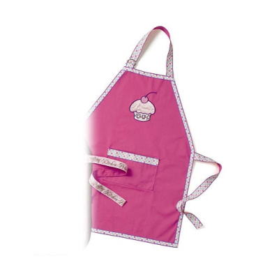Three Cheers for Girls Cupcake Kitchen Apron