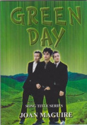 """'Song Title Series"""" Green Day"""