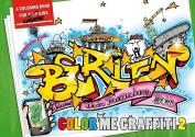 Color Me Graffiti 2