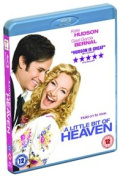 Little Bit of Heaven [Region 2] [Blu-ray]