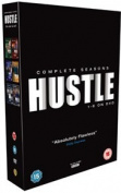Hustle: Seasons 1-6 [Region 2]