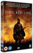 Thin Red Line [Region 2]