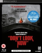 Don't Look Now [Region 2] [Blu-ray]