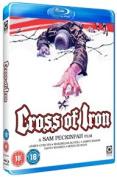 Cross of Iron [Region B] [Blu-ray]