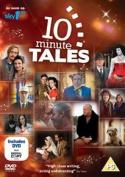 Ten Minute Tales [Region 2]