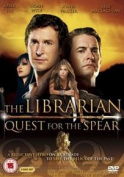 Librarian: Quest for the Spear [Region 2]