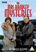 Mrs Bradley Mysteries [Region 2]