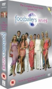 Footballers' Wives: Series 4 [Region 2]