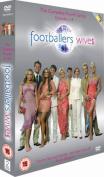 Footballers' Wives: Series 4 [Region 2]