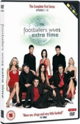 Footballers' Wives - Extra Time [Region 2]