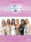 Footballers' Wives: Series 5 [Region 2]