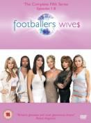 Footballers' Wives: Series 5 [Region 2]