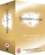 Footballers' Wives [Region 2]