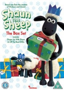 Shaun the Sheep: The Box Set [Region 2]