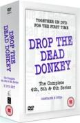 Drop the Dead Donkey [Region 2]