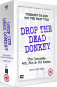 Drop the Dead Donkey [Region 2]