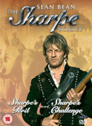 Sharpe's Challenge/Sharpe's Peril [Region 2]